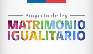 Matrimonio Igualitario